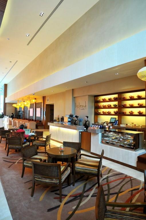 Hotel Yas Island Rotana 4* - Abu Dhabi 4