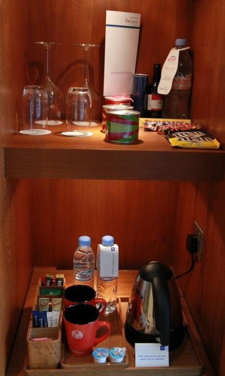 Hotel Yas Island Rotana 4* - Abu Dhabi 6