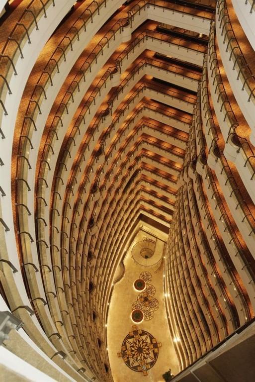 Hotel Khalidiya Palace Rayhaan By Rotana 5* - Abu Dhabi 11