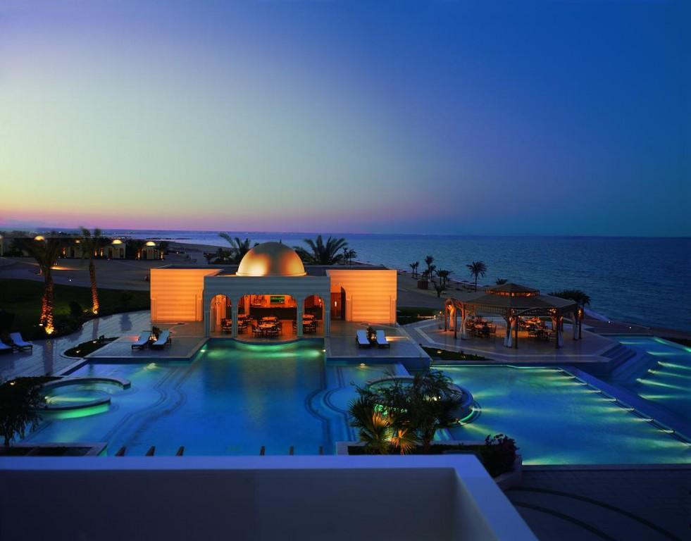 Hotel Oberoi Sahl Hasheesh 5* - Hurghada 2