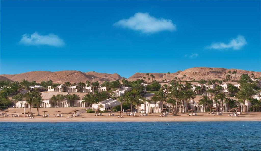 Hotel Oberoi Sahl Hasheesh 5* - Hurghada 1