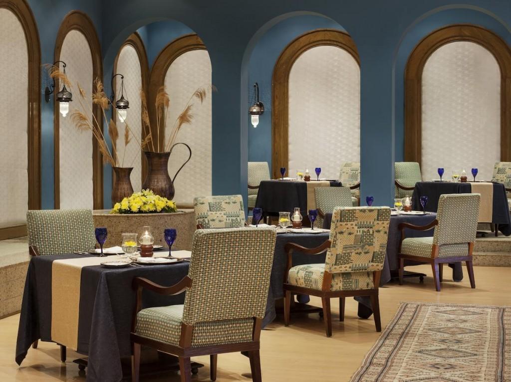Hotel Oberoi Sahl Hasheesh 5* - Hurghada 3