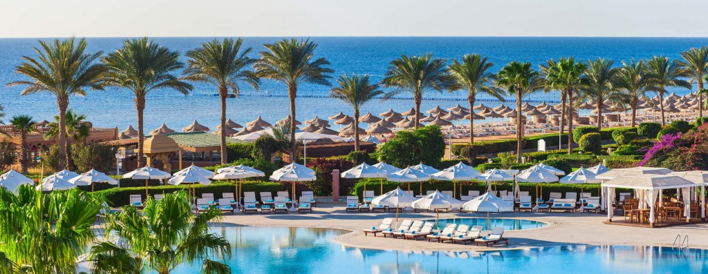 Hotel Baron Resort 5* - Sharm El Sheikh 5