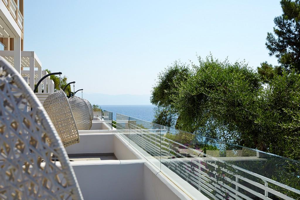 Hotel Marbella Beach 5* - Corfu 1