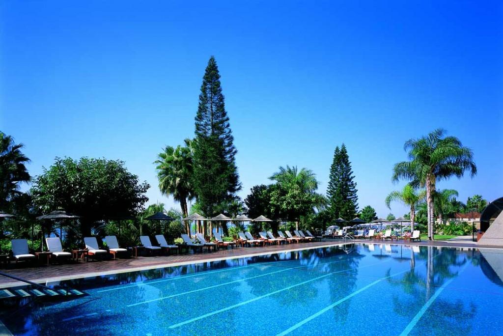 Hotel Amathus Beach 5* - Cipru 2
