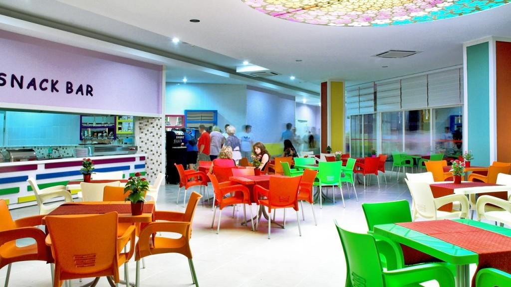 Hotel Ramada Resort Side 5* - Side  1