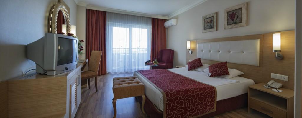 Hotel Alaiye Resort & Spa 5* - Alanya 23