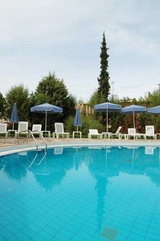Hotel Palmyra 3* - Zakynthos 2