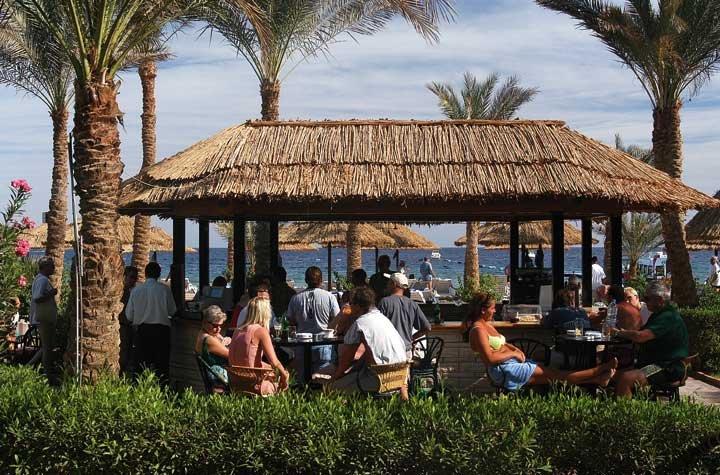 Hotel Maritim Jolie Ville Resort & Casino 5* - Sharm El Sheikh 18