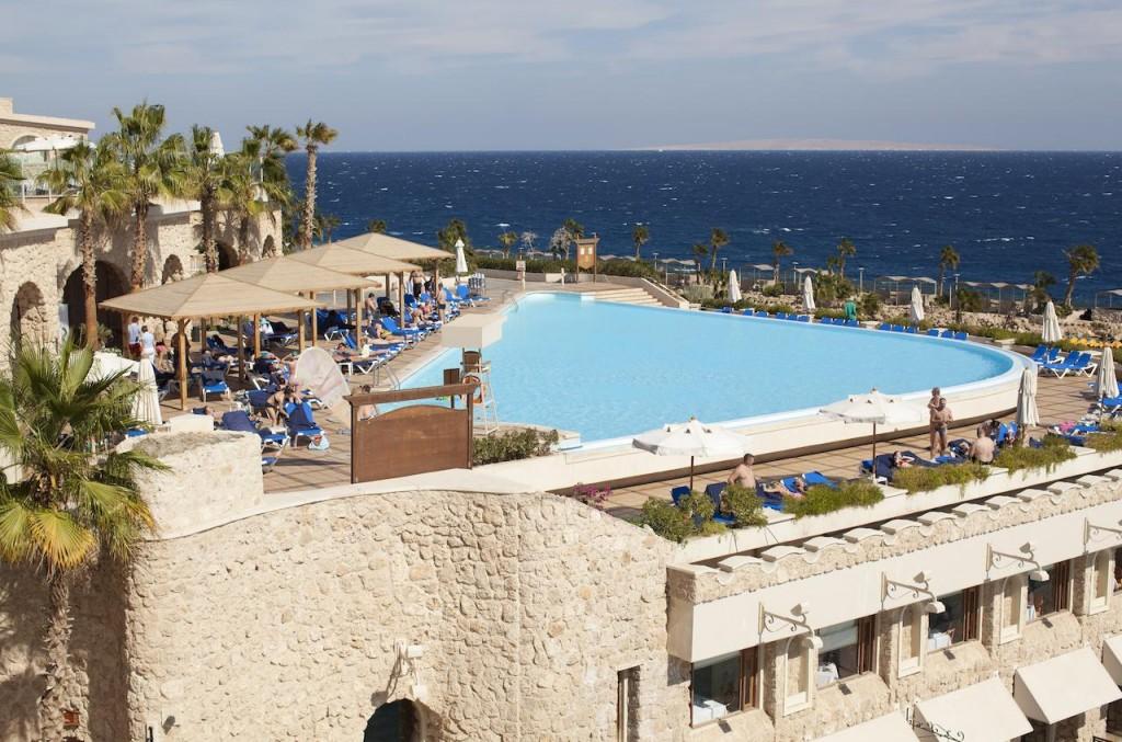 Hotel Albatros Citadel 5* - Hurghada 18
