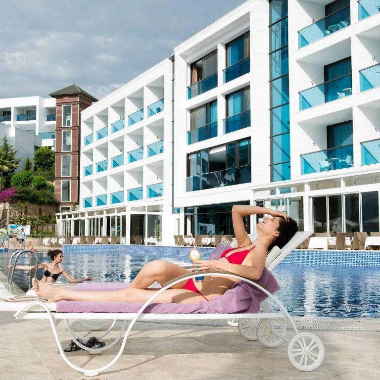 Hotel Delta Hotel By Marriott 5* - Bodrum 4