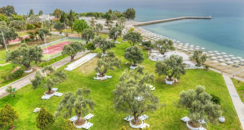 Bomo Palmariva Beach 4* - Evia 3