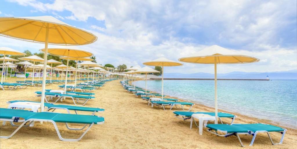 Bomo Palmariva Beach 4* - Evia 4