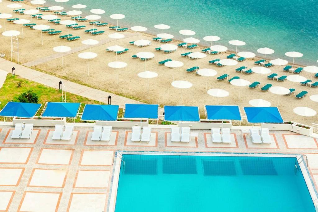 Bomo Palmariva Beach 4* - Evia 5