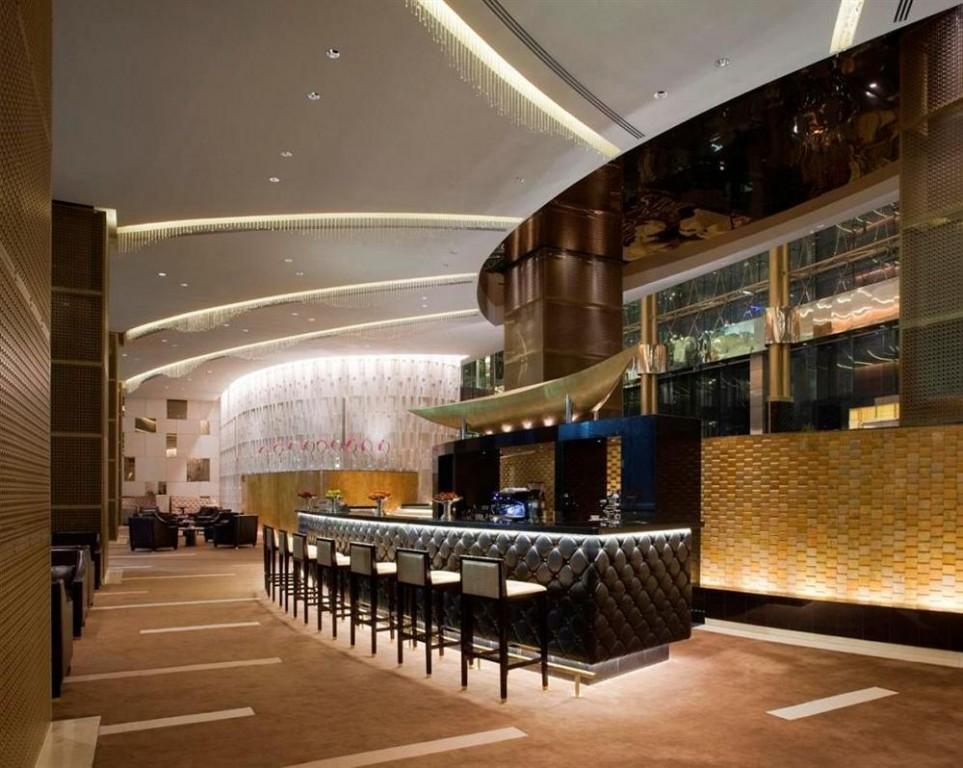 The Meydan Hotel 5* - Dubai 14
