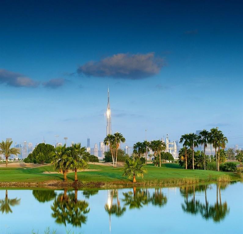 The Meydan Hotel 5* - Dubai 9