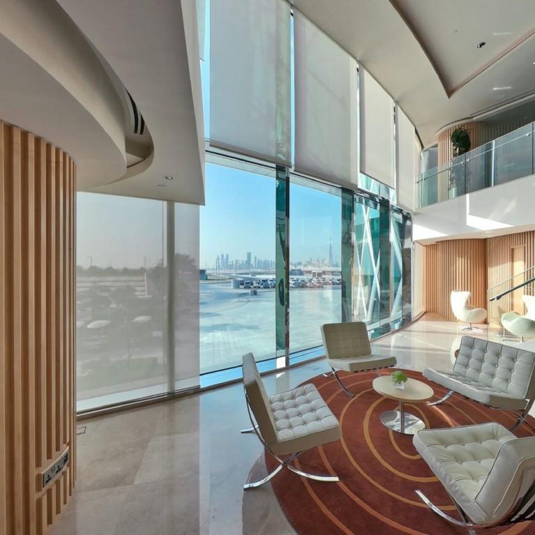 The Meydan Hotel 5* - Dubai 6