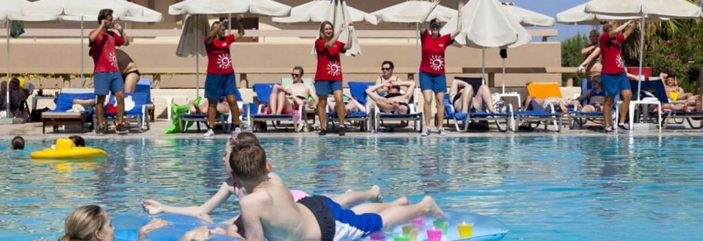 Hotel Sun Beach Resort Complex 4* - Rodos  3