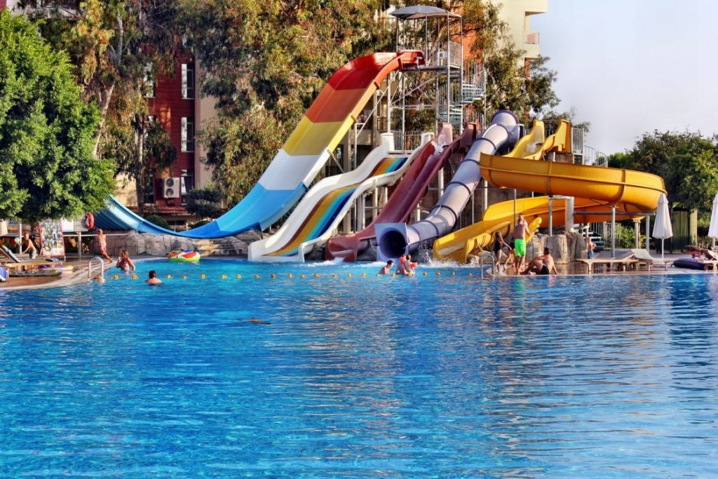 Reduceri last minute, Horus Paradise Resort 5* - Side 12