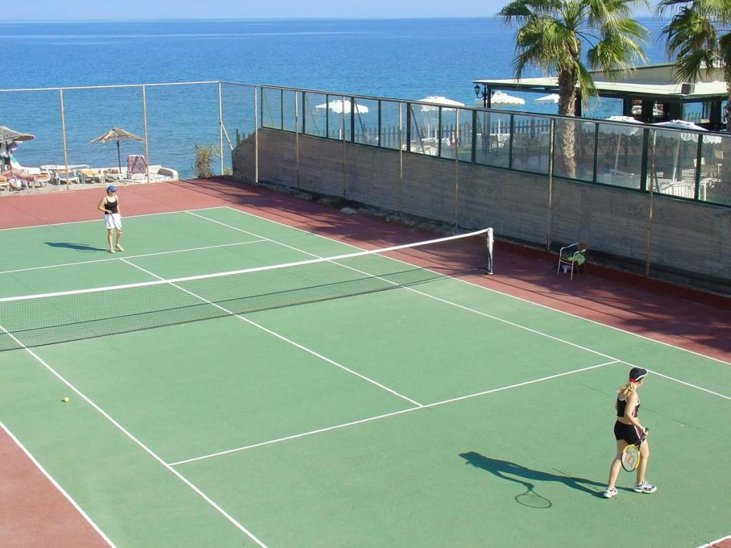 Hotel Avra Beach 4* - Rodos  16