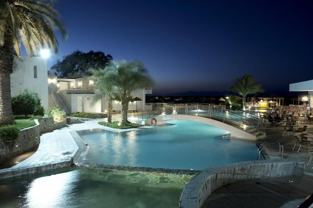 Hotel Avra Beach 4* - Rodos  15