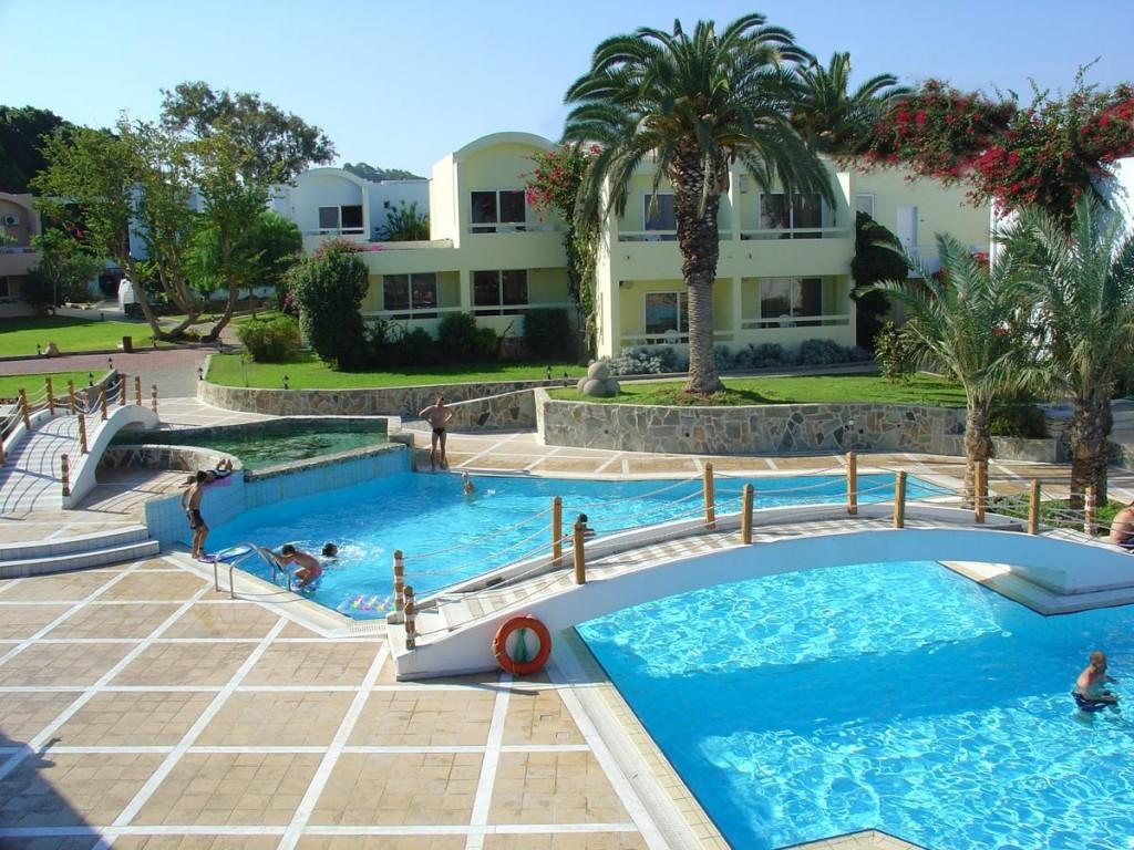 Hotel Avra Beach 4* - Rodos  13