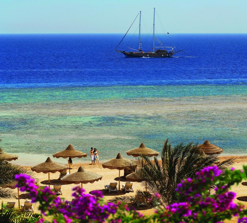 Hotel Baron Resort 5* - Sharm El Sheikh 15