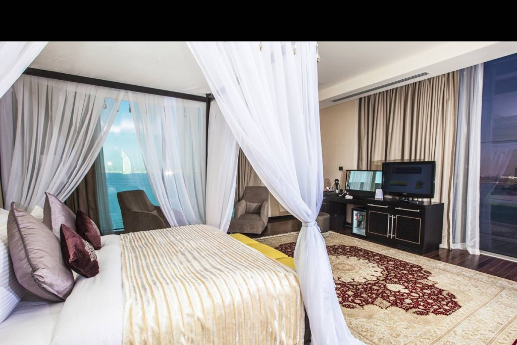 Hotel Rixos The Palm 5* - Dubai 22