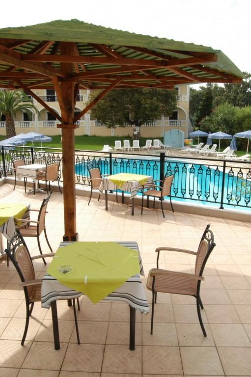 Hotel Palmyra 3* - Zakynthos 1
