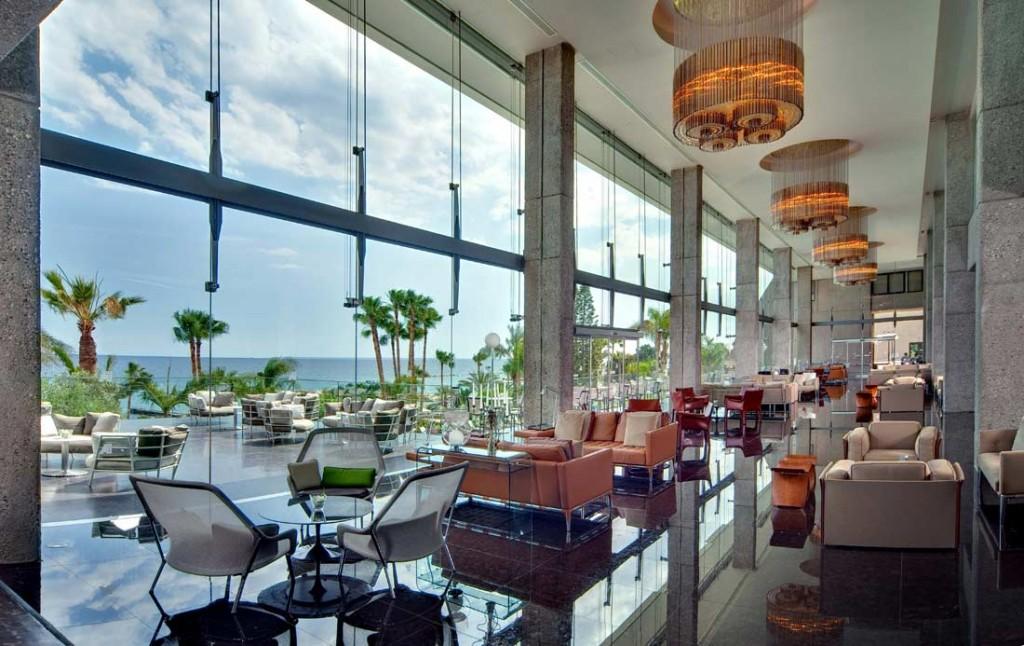 Hotel Amathus Beach 5* - Cipru 3
