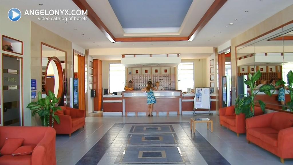 Hotel Virginia 3* - Rodos  1