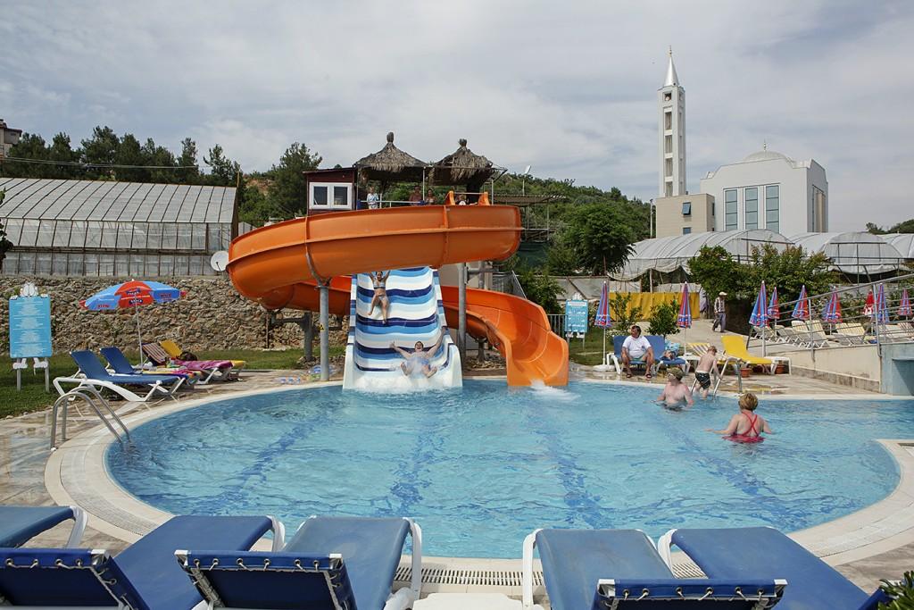 Hotel Alaiye Resort & Spa 5* - Alanya 24
