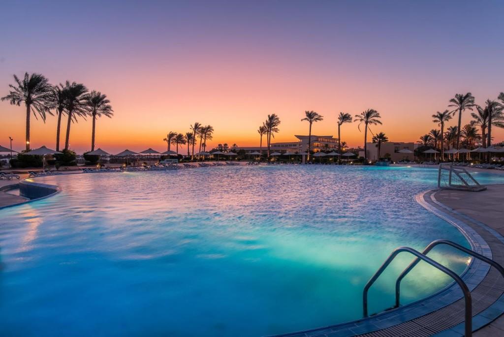 Cleopatra Luxury Makadi Bay 5* - Hurghada 16