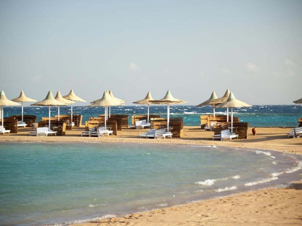 Hotel Coral Beach 4* - Hurghada 3
