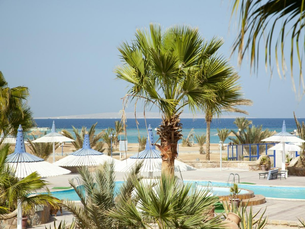 Hotel Coral Beach 4* - Hurghada 6