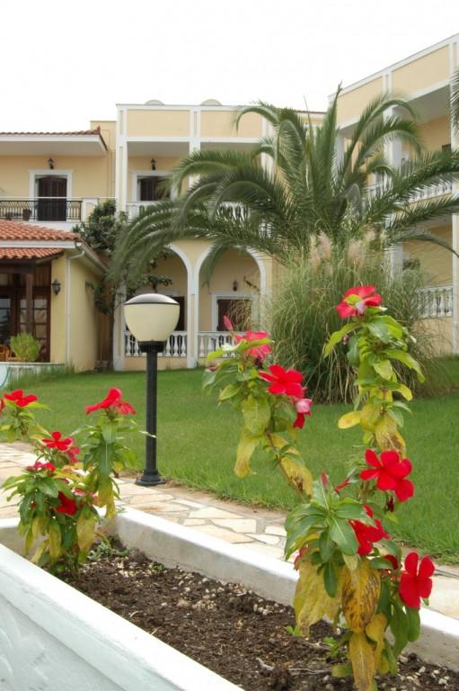 Hotel Palmyra 3* - Zakynthos 12