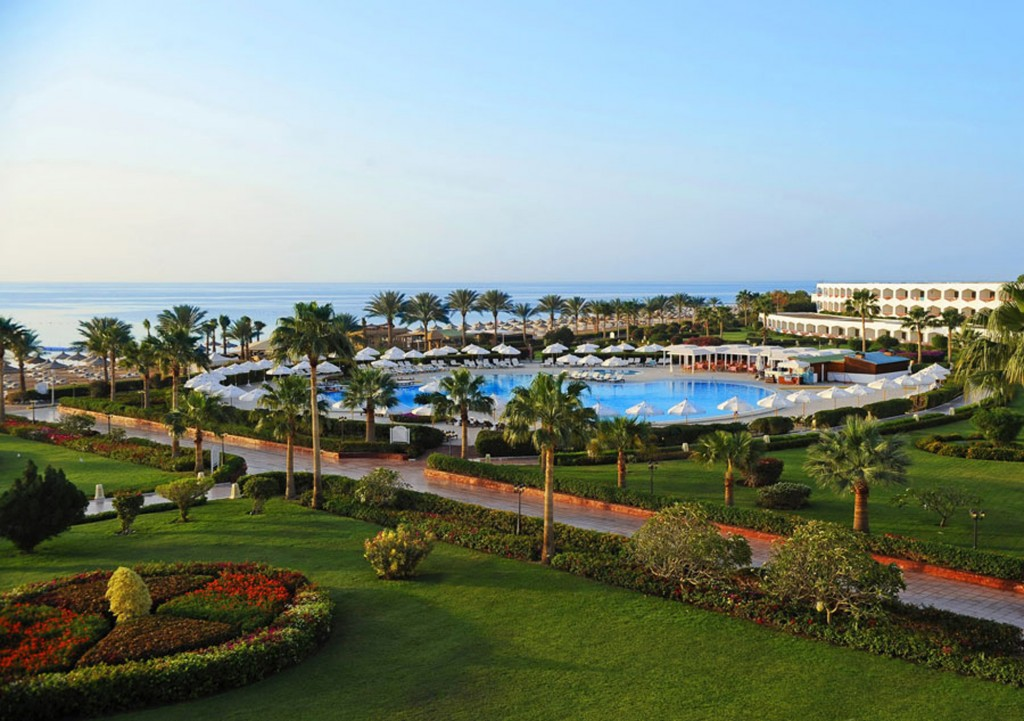 Hotel Baron Resort 5* - Sharm El Sheikh 16