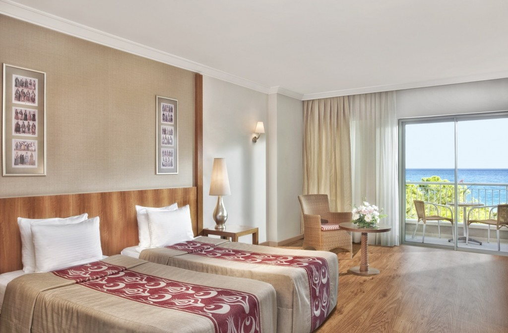 Hotel Akka Antedon 5* - Kemer 23