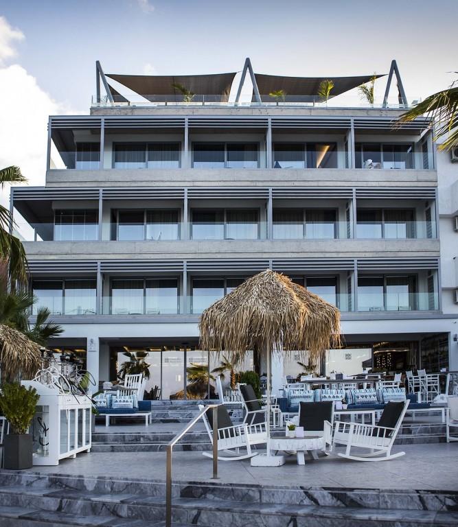 Hotel Cretan Blue Beach 4* - Creta 7