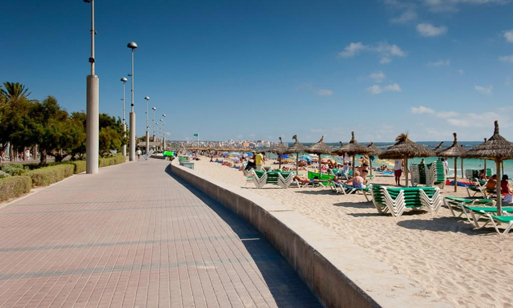 Hotel HM Balanguera Beach 4* - Mallorca 2
