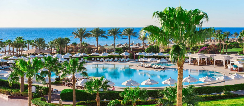 Hotel Baron Resort 5* - Sharm El Sheikh 18