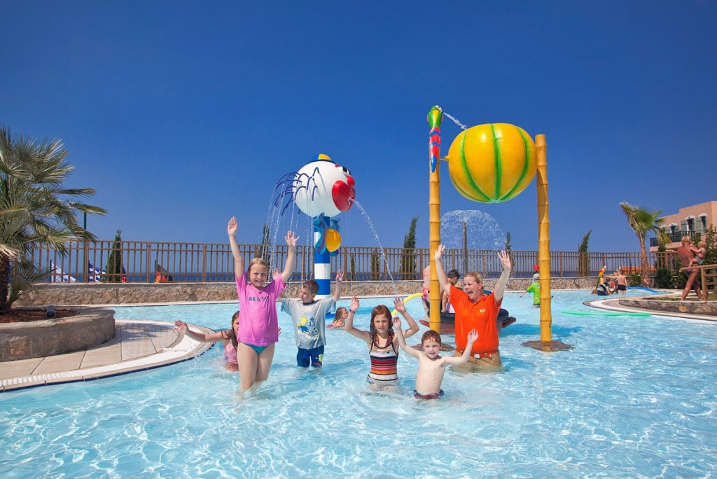 Hotel The Village Resort & Waterpark 4* - Creta 11