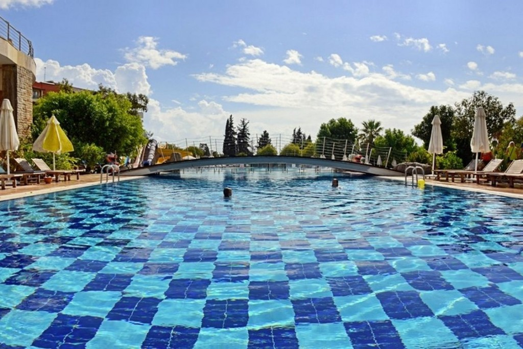Reduceri last minute, Horus Paradise Resort 5* - Side 9