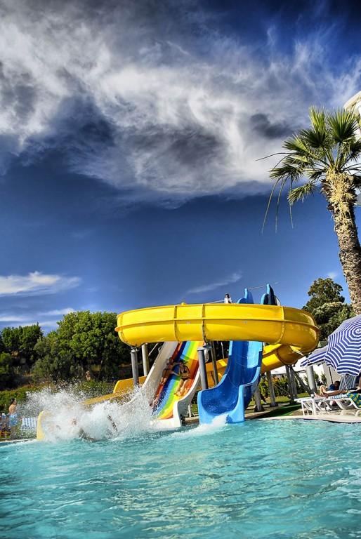 Hotel Buyuk Anadolu Didim Resort 5* - Didim 21