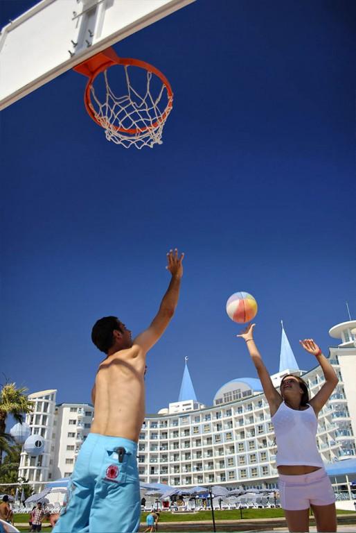 Hotel Buyuk Anadolu Didim Resort 5* - Didim 19