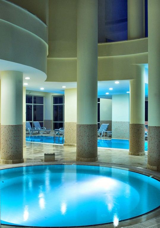 Hotel Buyuk Anadolu Didim Resort 5* - Didim 13
