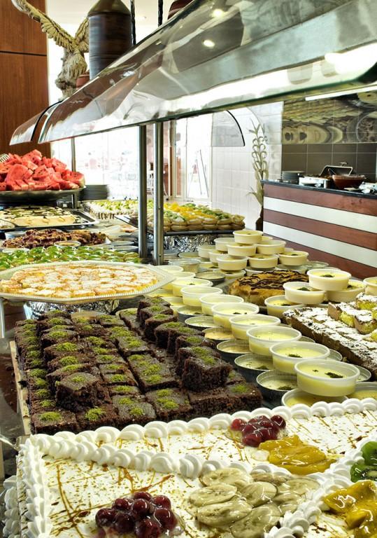Hotel Buyuk Anadolu Didim Resort 5* - Didim 12