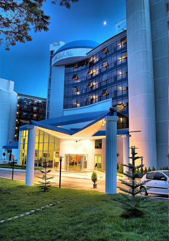 Hotel Buyuk Anadolu Didim Resort 5* - Didim 4
