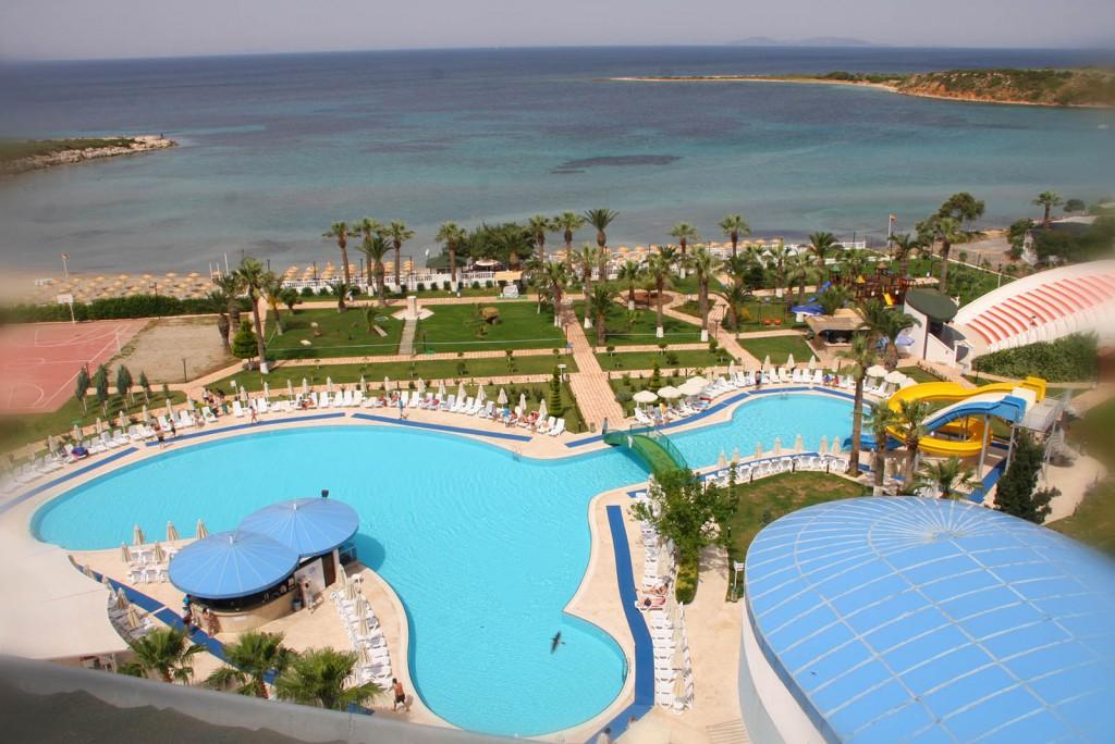 Hotel Buyuk Anadolu Didim Resort 5* - Didim 3