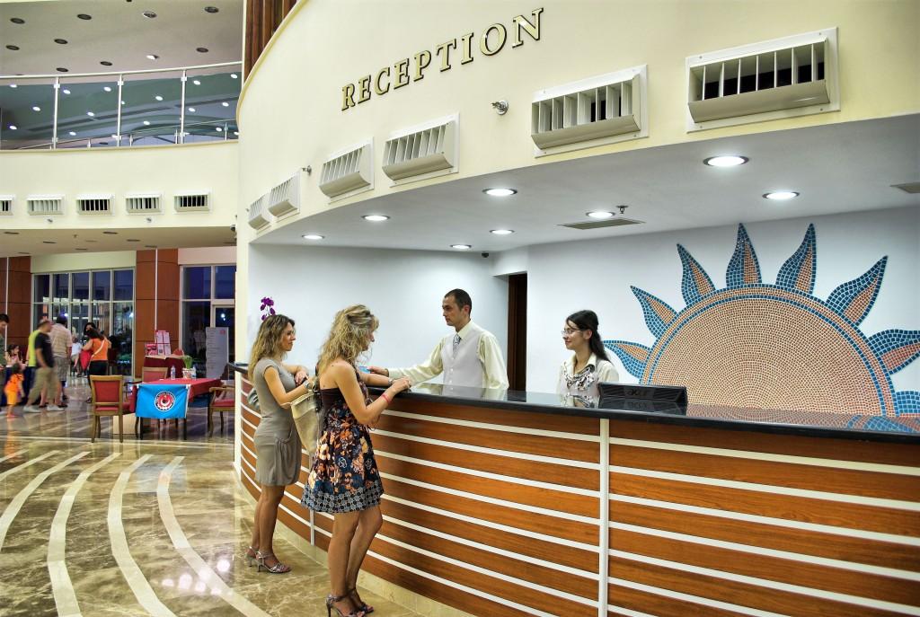 Hotel Buyuk Anadolu Didim Resort 5* - Didim 2